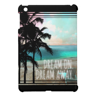 311 Dream On Dream Away Tropical Palm iPad Mini Case