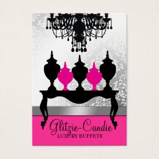 311 Glitzie Candie Business Card