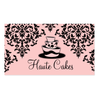 311-Icing on the Cake 3 Tier Pack Of Standard Business Cards