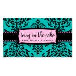 311 Icing on the Cake Aqua Pink
