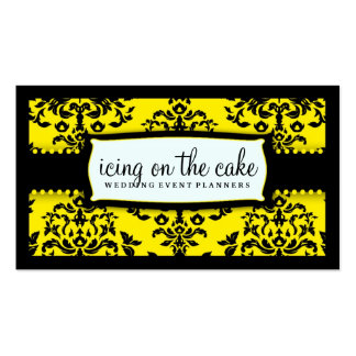 311 Icing on the Cake Bee Pack Of Standard Business Cards