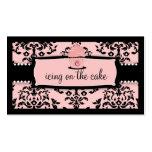311 Icing on the Cake Cupcake Sweet Icing Pink