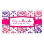 311 Icing on the Cake Pink Lavender