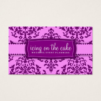 311 Icing on the Cake Purple
