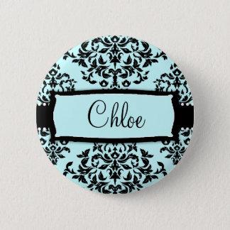 311 Icing on the Cake Something Blue 6 Cm Round Badge