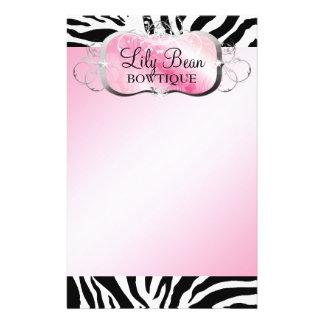 311-Lavish Pink Platter Flyer