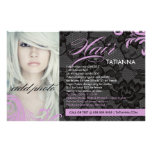 311 Lilac and Lace Hair By Flyer