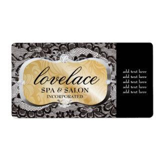 311 Love Lace Bronze Platter
