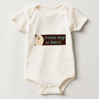 311-PRECIOUS CARGO BOY ONSIE BABY BODYSUIT