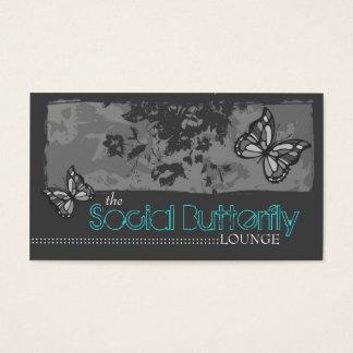 311 SOCIAL BUTTERFLY GRAY
