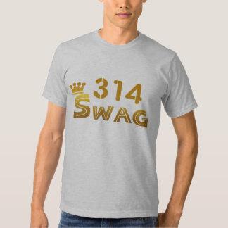 314 Missouri Swag Tshirt