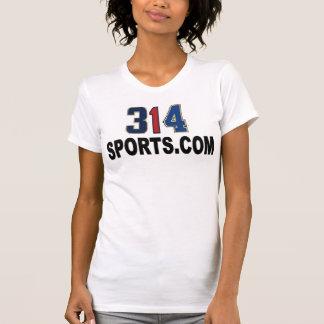 314 sports T-Shirt