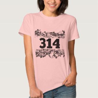 314 TEE SHIRT