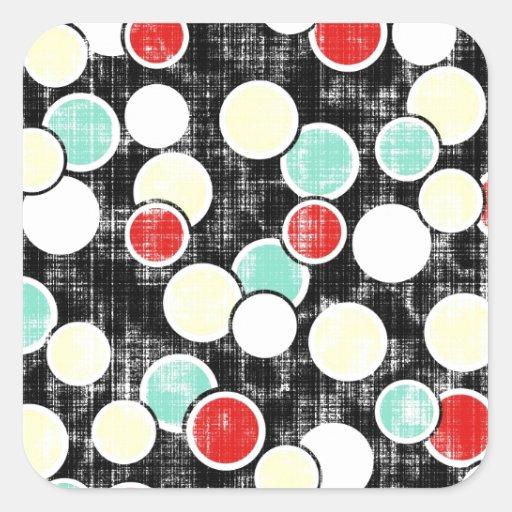 _316_summer-school-1-paper-circles GRUNGE CIRCLES Sticker