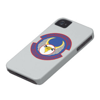317th Aircraft Maintenance Squadron iPhone 4 Case-Mate Cases