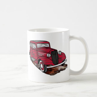 31 Chevrolet 4 door Sedan Coffee Mug