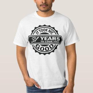 31st Birthday Tshirt