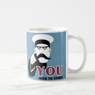 325ml University of Edinburgh student coffee mug