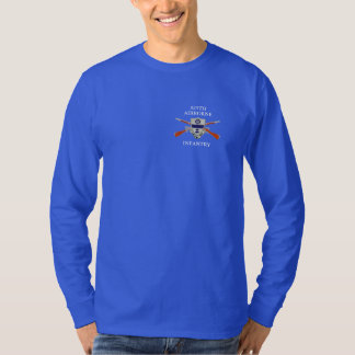 325TH AIRBORNE INFANTRY L/S T-SHIRT