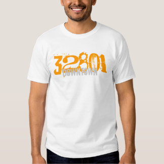 32801, Downtown T-shirts