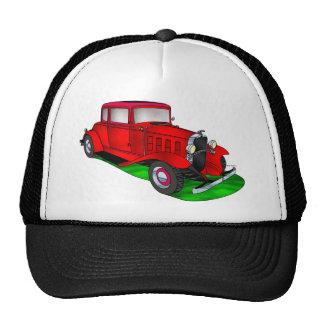32 Chevrolet Coupe Cap