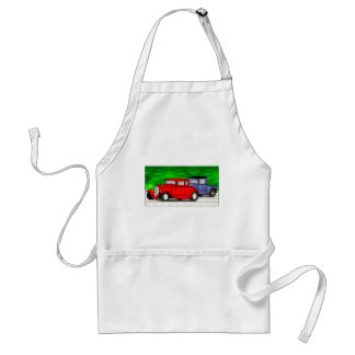 32 Ford 5 Window Coupe Model T Pickup Aprons