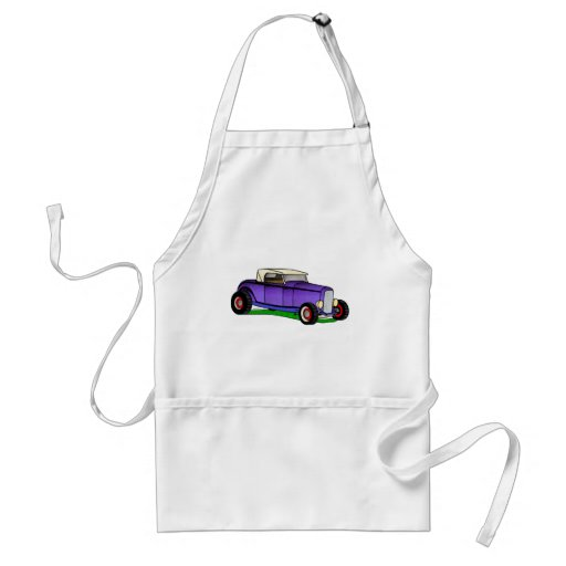 32 Ford HiBoy Roadster Aprons