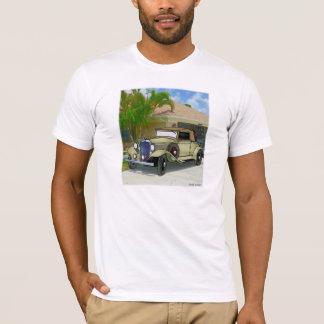 32 Plymouth Convertible in the Florida Sun T-Shirt