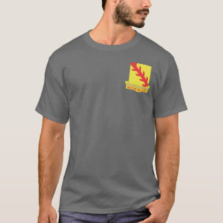 32nd Armor, 3rd Armored Division T-shirts