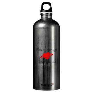 32oz - Recycled Aluminum Water Bottle