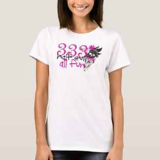 333 Half Evil All Fun! T-Shirt