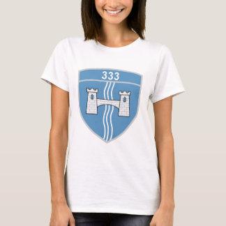 333. inzinjerijski bataljon Serbian T-Shirt