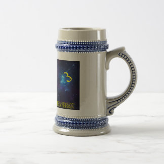 333 - THE ANGEL NUMBER (Nebulas), 18oz Stein