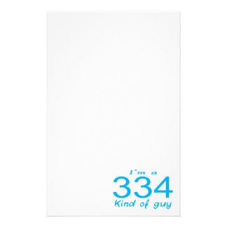 334 GUY STATIONERY