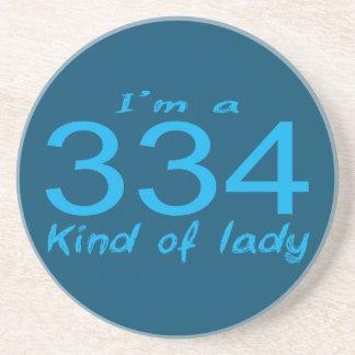 334 LADY COASTER
