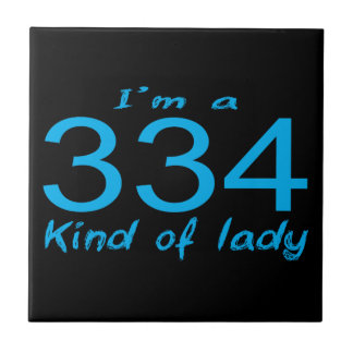334 LADY SMALL SQUARE TILE