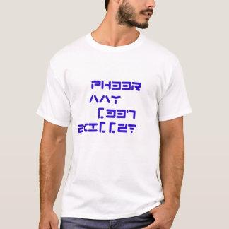 [337/\/33Z T-Shirt