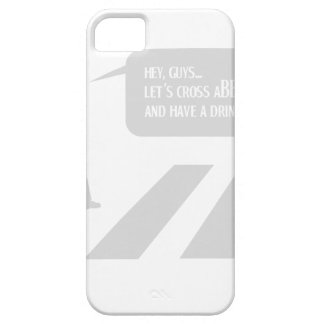 33/5000 A stroll through historic London Barely There iPhone 5 Case