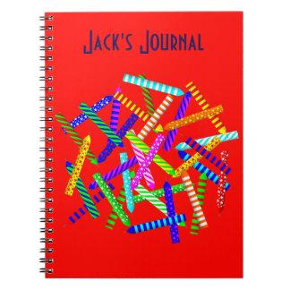 33rd Birthday Gifts Spiral Notebooks
