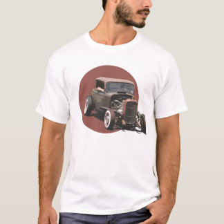 34 Coupe Rat Rod T-Shirt