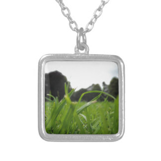 34.jpg silver plated necklace