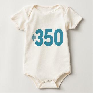 350 Organic Baby Creeper