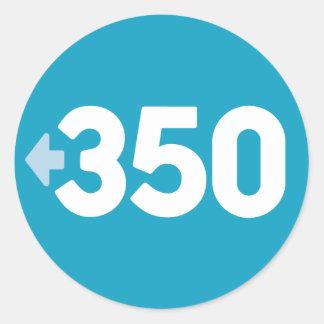 350 Sticker