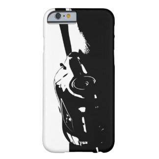 350Z Rolling Shot Barely There iPhone 6 Case
