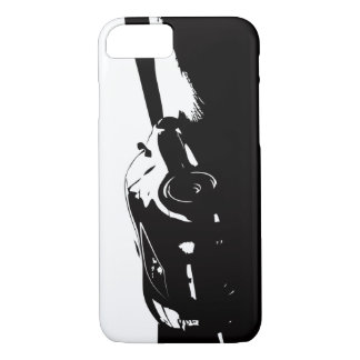 350Z Rolling Shot iPhone 7 Case