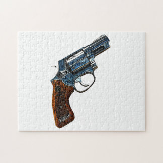 .357 JIGSAW PUZZLE