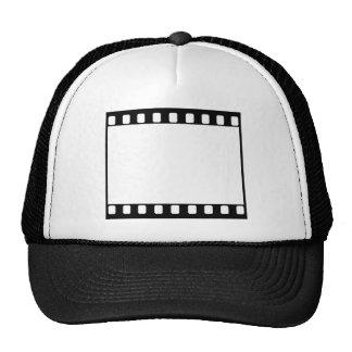 35mm Film Mesh Hat