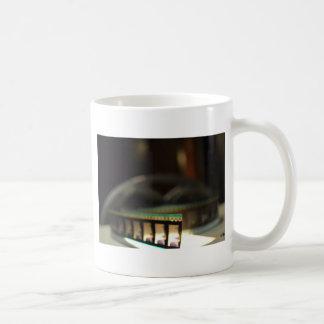 35mm Frame Basic White Mug