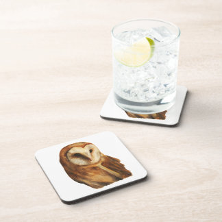360 Degrees Beverage Coaster