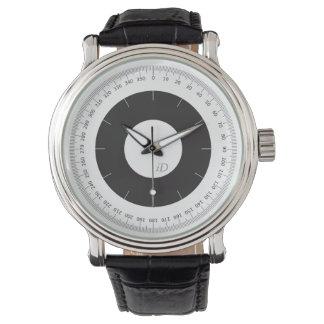 360 DEGREES | nautical geek Watch